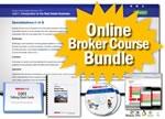 ONLINE Real Estate Broker Pre-licensing Course (Bundle 2)