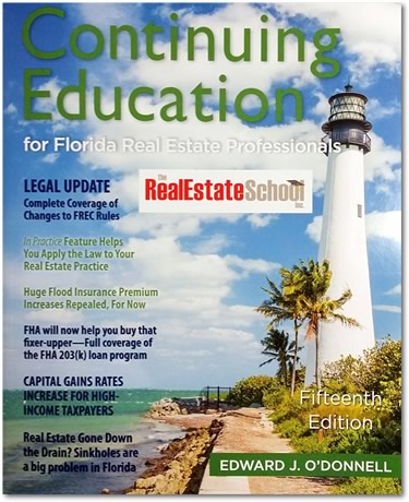 Continuing Education by Distance Education - Text OLH