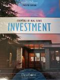 Essentials of Real Estate Investment