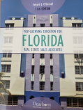 Post-Licensing Education for Real Estate Sales Associates
