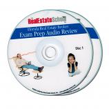 Broker Exam Prep Audio MP3 Download